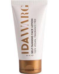 Ida Warg Self Tanning Face Lotion, 50ml