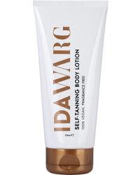 Ida Warg Self Tanning Body Lotion, 200ml