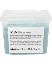 Davines MINU Hair Mask, 250ml