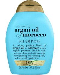 OGX Argan Oil Shampoo, 385ml