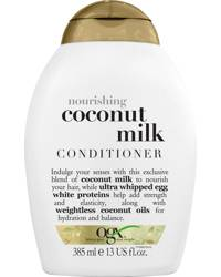 OGX Coconut Milk Balsam, 385ml