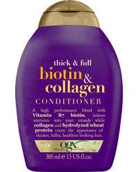 OGX Biotin & Collagen Balsam, 385ml