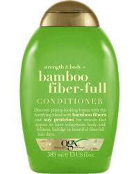 OGX Bamboo Conditioner, 385ml