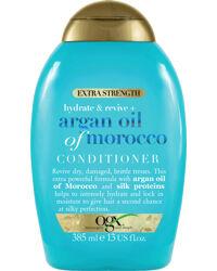 OGX Argan Extra Strength Conditioner, 385ml