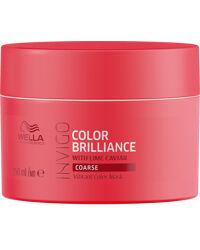 Wella Professionals Invigo Color Brilliance Mask Coarse 150ml