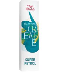 Wella Professionals Color Fresh Create 60ml, Super Petrol
