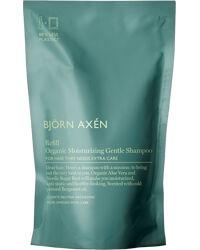 Björn Axén Organic Moisturizing Gentle Shampoo Refill, 250ml