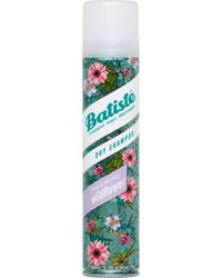 Batiste Wildflower Dry Shampoo, 200ml