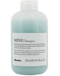 Davines MINU Shampoo, 75ml