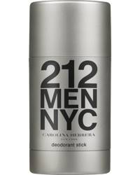 Image of Carolina Herrera 212 Men, Deostick 75ml