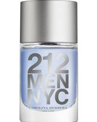 Image of Carolina Herrera 212 Men, EdT 30ml