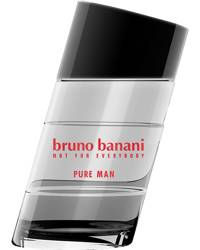 Bruno Banani Pure Man, EdT 50ml