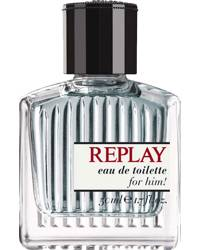 Replay For Him, EdT 50ml