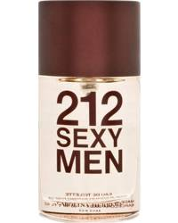 Carolina Herrera 212 Sexy for Men, EdT 30ml