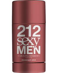 Image of Carolina Herrera 212 Sexy for Men, Deostick 75ml