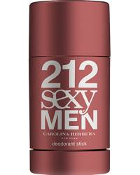 Image of Carolina Herrera 212 Sexy for Men, Deostick 75ml