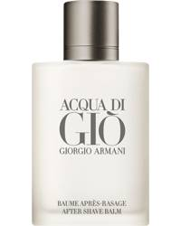 Image of Giorgio Armani Acqua di Gio Homme, After Shave Balm 100ml