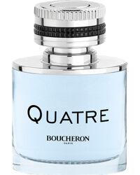 Boucheron Quatre Pour Homme, EdT 50ml
