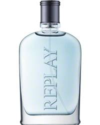 Replay Jeans Spirit for Him, EdT 75ml