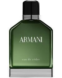 Image of Giorgio Armani Eau de Cèdre, EdT 50ml