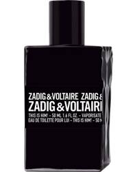 Zadig & Voltaire This is Him!, EdT 100ml