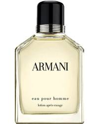 Image of Giorgio Armani Eau Pour Homme, After Shave 100ml