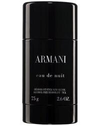 Image of Giorgio Armani Eau de Nuit Pour Homme, Deostick 75g