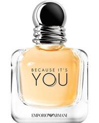 Image of Giorgio Armani Because It's You, EdP 30ml