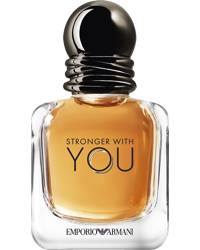 Image of Giorgio Armani Stronger With You, EdT 100ml