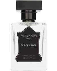 Montazami Brand Black Label, EdP 50ml