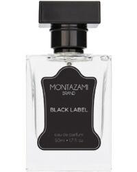 Montazami Brand Black Label, EdP 50ml