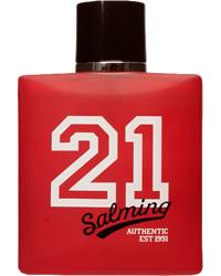 Salming 21 Red, EdT 100ml
