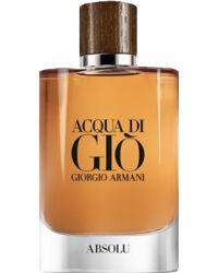 Image of Giorgio Armani Acqua di Gio Absolu, EdP 125ml