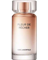 Karl Lagerfeld Fleur De Pêcher, EdP 50ml