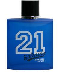 Salming 21 Blue, EdT 100ml