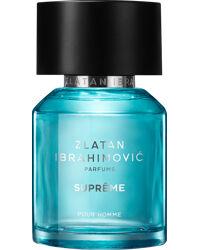 Zlatan Ibrahimovic Supreme Pour Homme, EdT 100ml