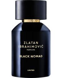 Zlatan Ibrahimovic Black Nomad, EdT 100ml