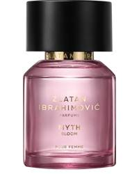 Zlatan Ibrahimovic Myth Bloom Pour Femme, EdT 50ml