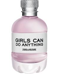 Zadig & Voltaire Girls Can Do Anything, EdP 30ml