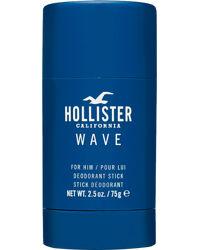 Hollister Wave for Him, Deostick 75ml