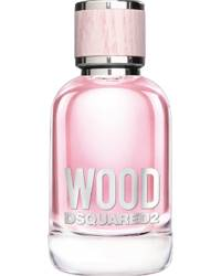 Image of Dsquared2 Wood for Her, EdT 50ml