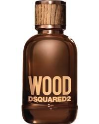 Image of Dsquared2 Wood for Him, EdT 50ml