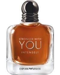 Image of Giorgio Armani Stronger With You Intensely, EdP 30ml