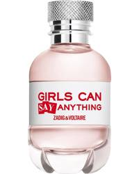 Zadig & Voltaire Girls Can Say Anything, EdP 50ml