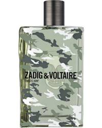 Zadig & Voltaire This is Him! No Rules Edition 2019, EdT 50ml