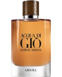 Image of Giorgio Armani Acqua di Gio Absolu, EdP 15ml