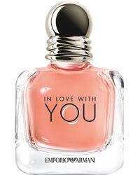 Image of Giorgio Armani In Love With You, EdP 100ml