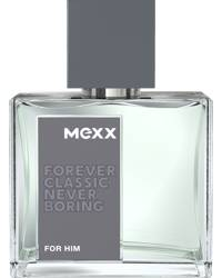 Mexx Forever Classic Never Boring, EdT 30ml