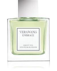 Vera Wang Embrace Green Tea & Pear Blossom, EdT 30ml