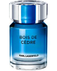 Karl Lagerfeld Bois de Cédre, EdT 100ml